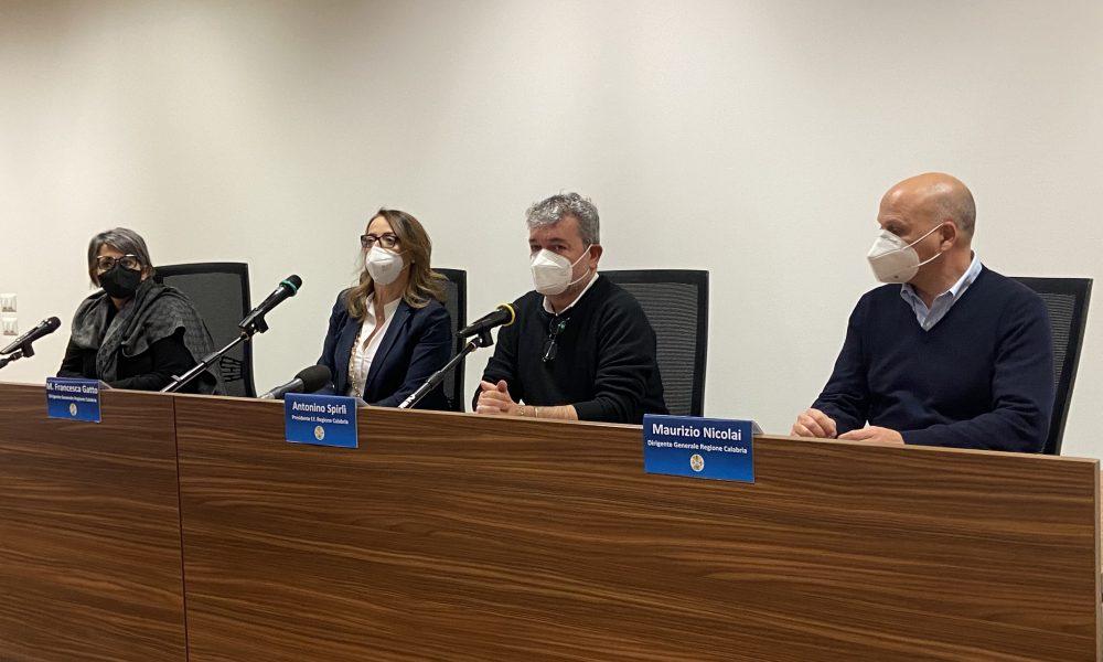 Conferenza Stampa Bando Borghi