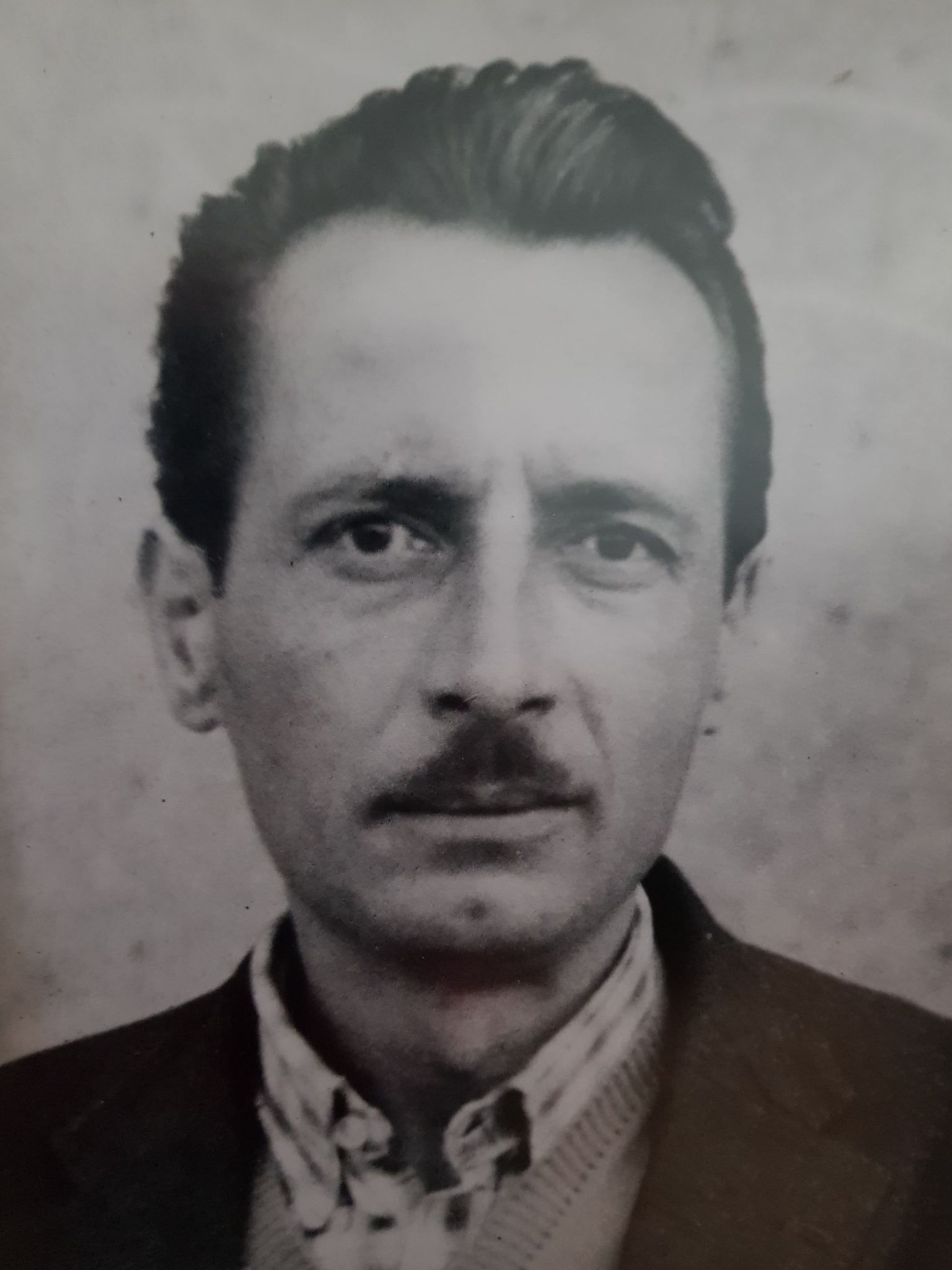 Alessandro Pasqua