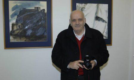 Egidio Baratta