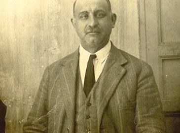 Antonio Roperti Uno Stilista A Conflenti