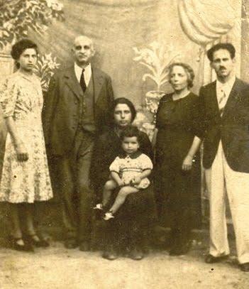 Famiglia Di Pietro Roperti