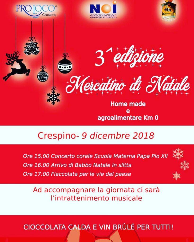 Natale a Crespino - ph Pro Loco Crespino
