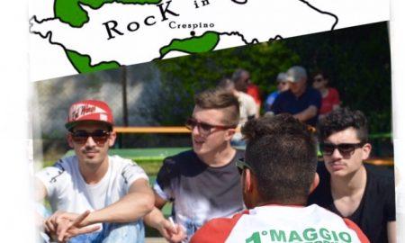 Festa del Lavoro - Rock in Golena