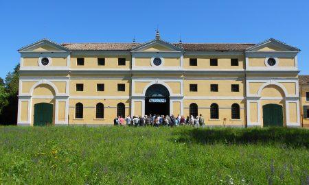 villa Marzolla - la villa aperta al pubblico