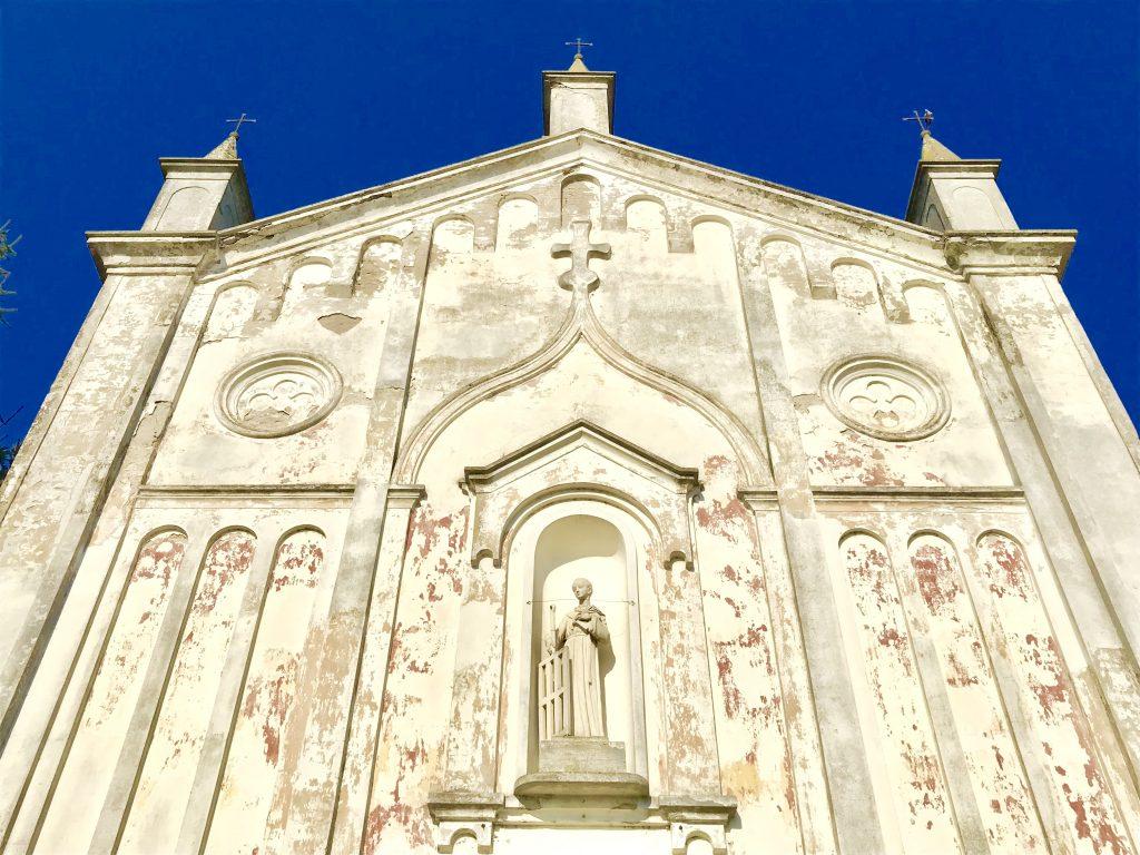 architettura ecclesiastica