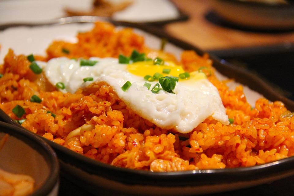 riso del Polesine - Risotto rosso