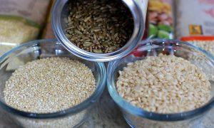 riso del Polesine - Tipi Di Riso