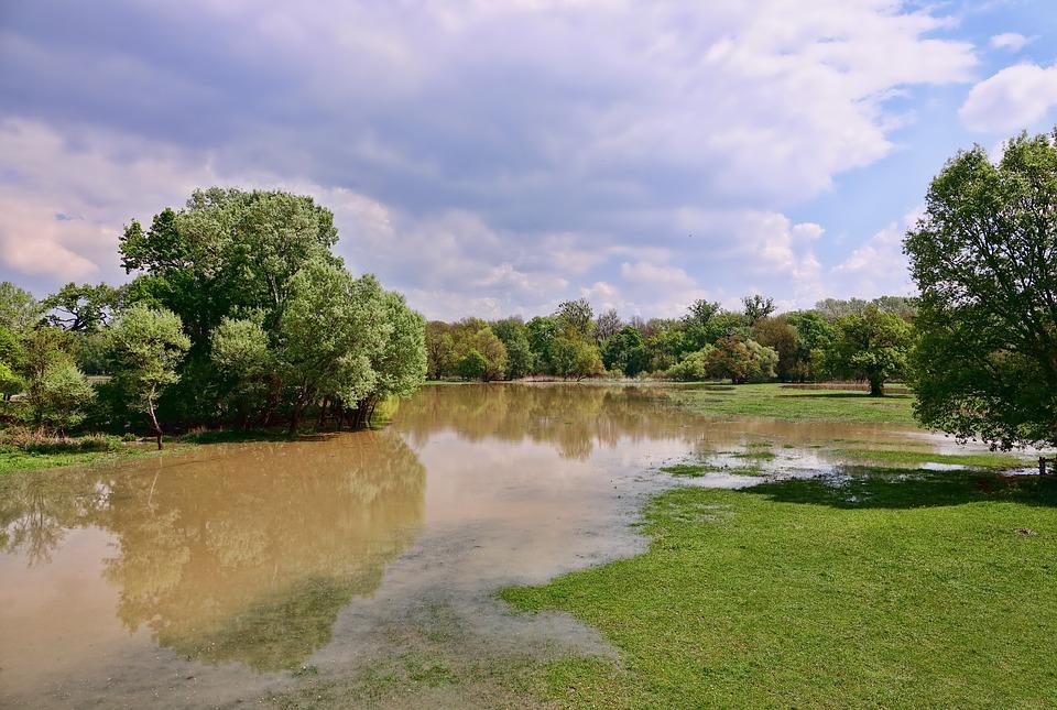 il Polesine - terreno Alluvionato