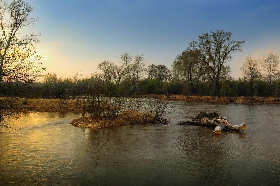 il polesine - Alluvione
