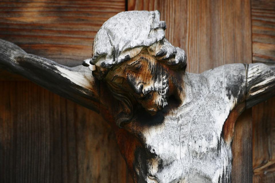 Il Polesine - Crocifisso