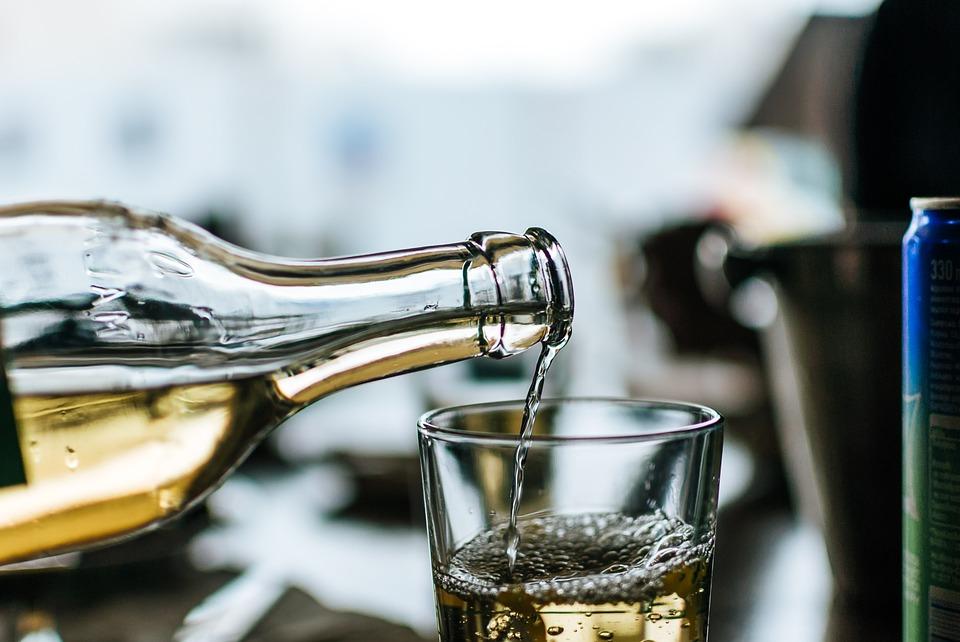 Le tradizioni del matrimonio polesano - Vino Bianco