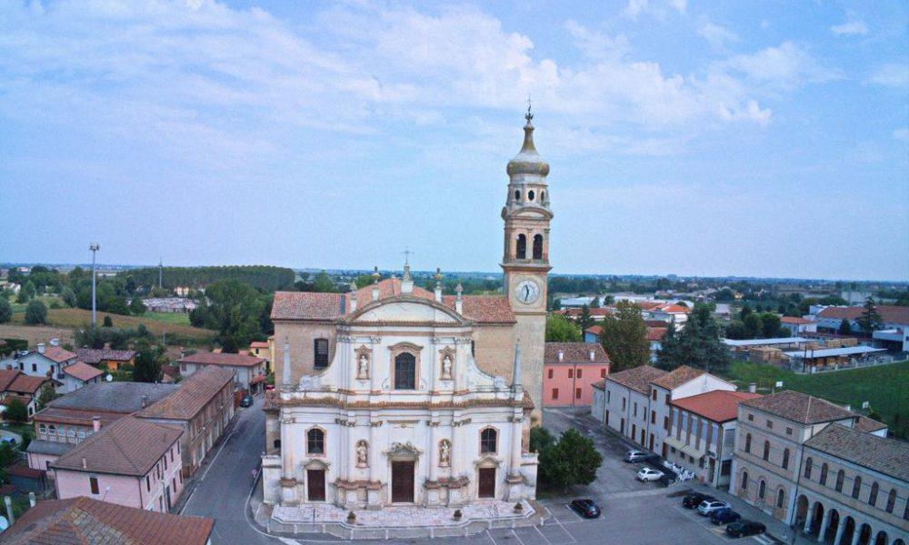 Chiesa e Canonica - itCrespino