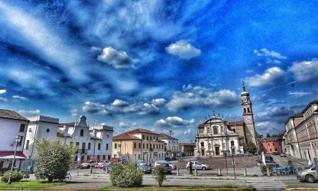Piazza Fetonte