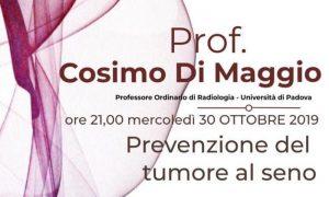 Tumore al seno - Crespino fa Prevenzione