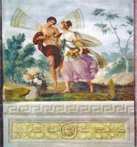 Giovanni Biasin - Zefiro E Flora
