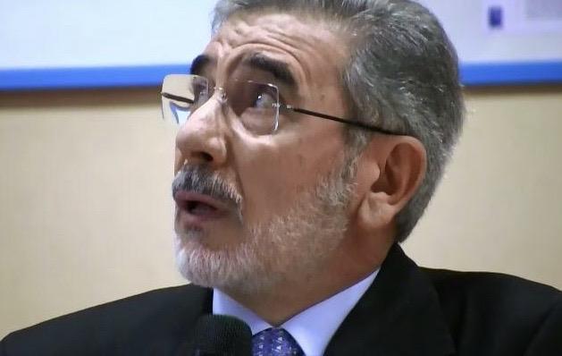 Professore Cosimo di Maggio