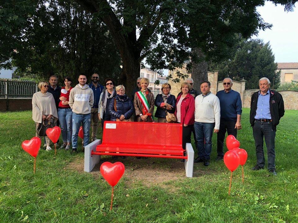progetto TACI Crespino- ottobre rosa