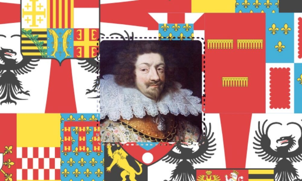 stemma famiglia Gonzaga di Mantova
