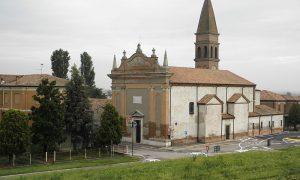 Villanova Marchesana - Chiesetta