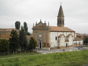 Villanova Marchesana - Chiesetta