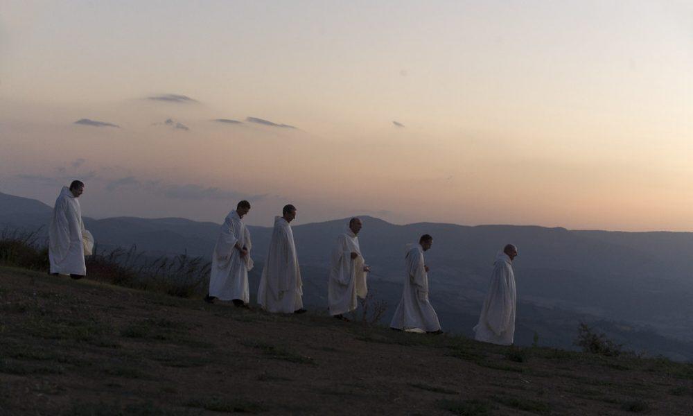 Monaci di Siloe