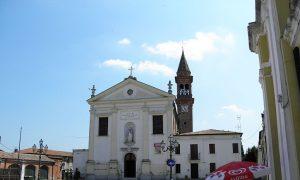 Gavello - Gavello e la sua Chiesa