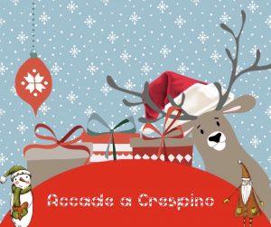 Accade a Crespino- eventi