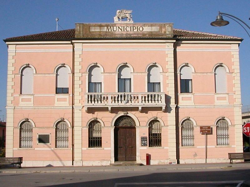 Polesella - Municipio Di Polesella