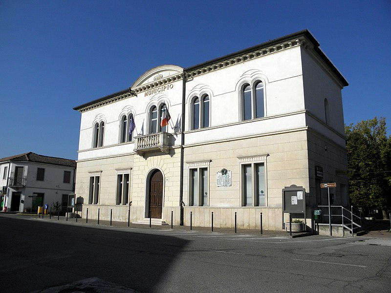Guarda Veneta - Municipio di Guarda Veneta