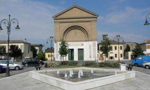 Ciceruacchio - piazza a Ca Tiepolo