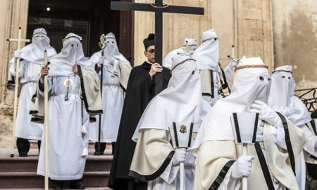 La Confraternita del S.Rosario