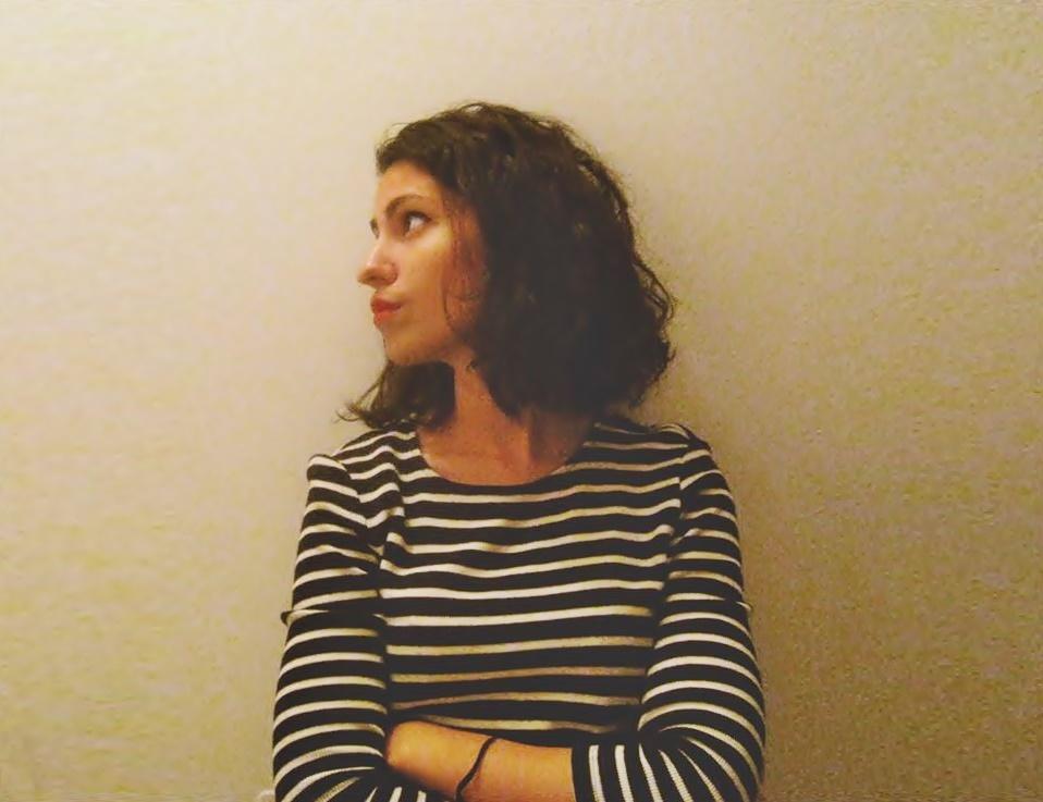 Eliana Albertini - foto di Eliana Albertini