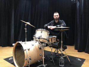 Luca Bertaglia