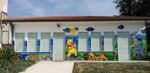 """Scuola Materna """"Papa Pio XII"""""""