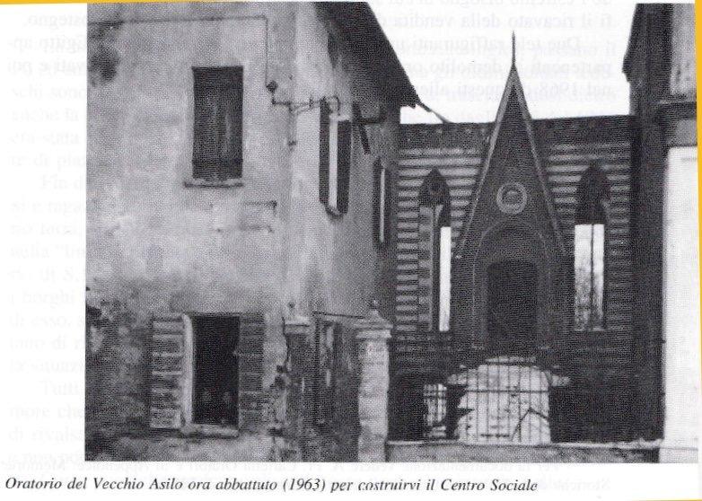 Oratorio Gotico