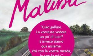 Eliana Albertini - la copertina di Malibù