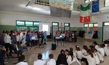 Giornata della Memoria- scuole Crespino
