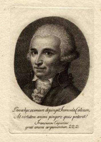 Jacopo Alessandro Calvi