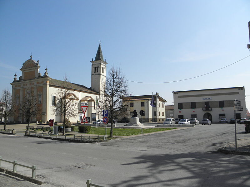 CAnaro - Chiesa Di Santa Sofia