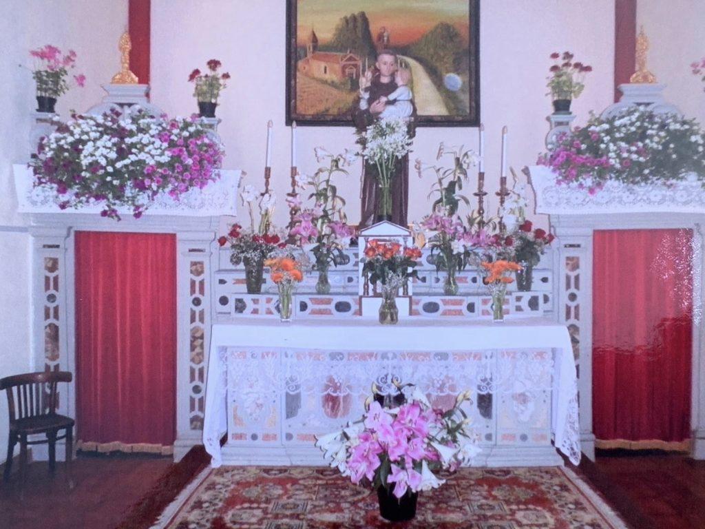 Oratorio Sant'Antonio