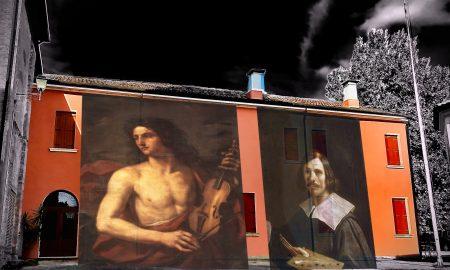 Il Guercino e Cesare Gennari