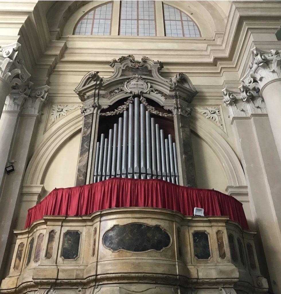 Organo Callido