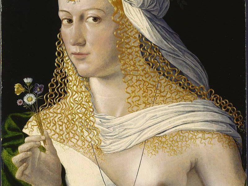 Lucrezia Borgia e il Polesine - Lucrezia Borgia
