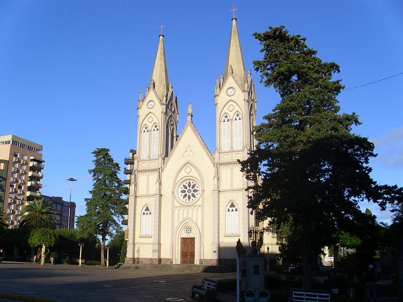 Polesani brasiliani - città di Veranopolis