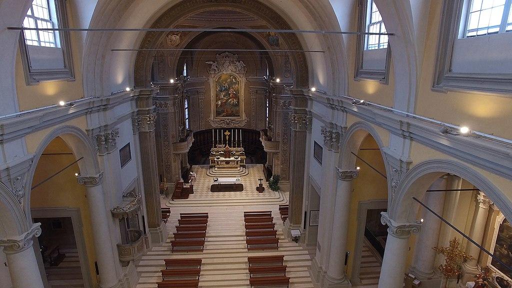 Visitare Cento - Chiesa Di Cento