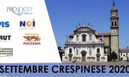 Settembre Crespinese