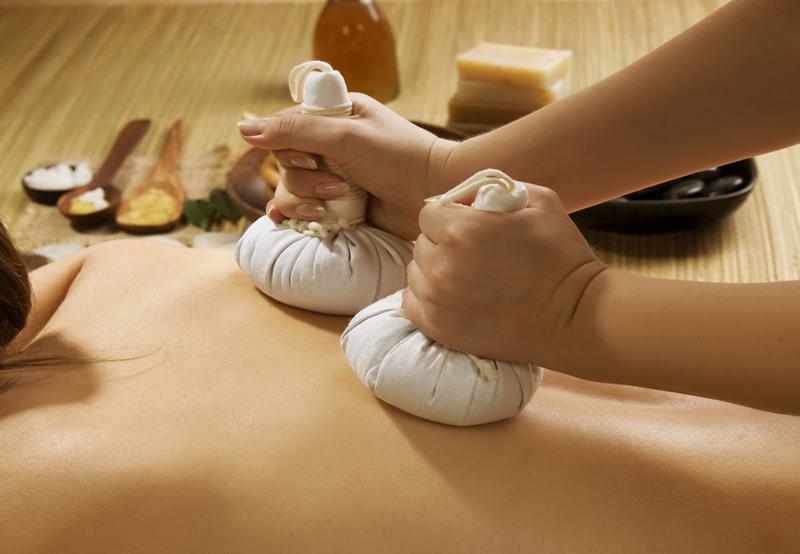 Le terme del Veneto - Massaggi alle terme