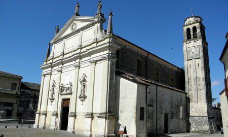 Giacciano con Baruchella - San Pietro Martire