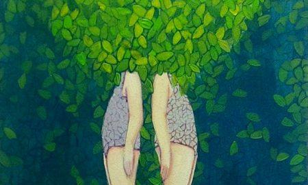 Elisa Bertaglia - un'opera della Bertaglia