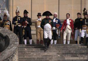 Crespinesi coraggiosi - Napoleone e i suoi uomini